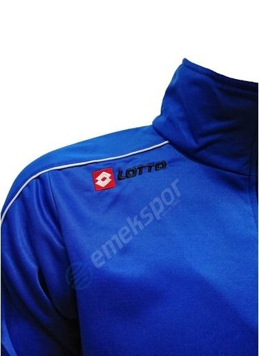 Lotto Eşofman Takım Mavi